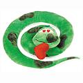 Рассмотрим, какие можно сделать поделки к году Змеи.