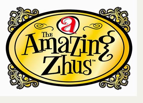 Amazing Zhus