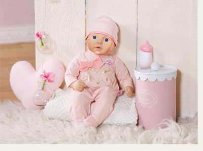 Baby Annabell Куклы Беби Анабель