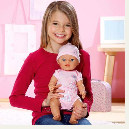 Куклы Baby Born Беби Бон