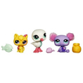 Littlest Pet Shop �������� � ������ - �����, ������� � ����