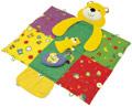купить Развивающий коврик-кровать-сумка, Ks Kids.