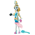 Monster High Школа Монстров Лагуна Блю