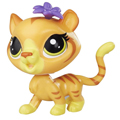 Зверюшка Littlest Pet Shop Tablyn Stripeford
