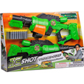 Набор оружия X-Shot Turbo Fire Double Pack Dart Shooter