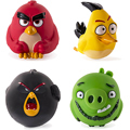 ������� Angry Birds �������� ������-�����, � ������������