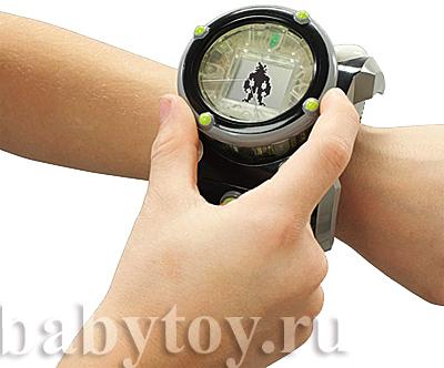 Rozetkaua Ben 10 Часы Бена 27286 Цена, купить Ben 10