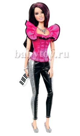 картинки барби куклы модная штучка