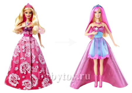 Барби Кукла Описание