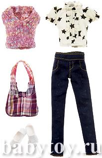 BFC Одежда для куклы, Арт-стиль от BFC (Бифси) - Магазин Братц - куклы...