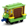 Chuggington Die-Cast, Паровозик Зефи