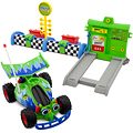Disney Toy Story ������� ������� 3. ����� RC's Race