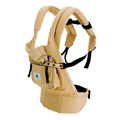 Рюкзак-переноска Ergo Baby Carrier выбран как один из 20.