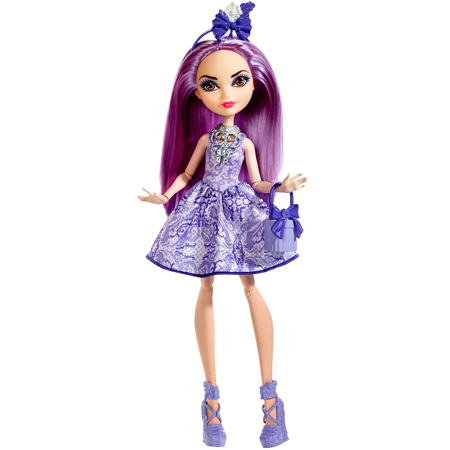 Ever After High кукла Дачес Свон