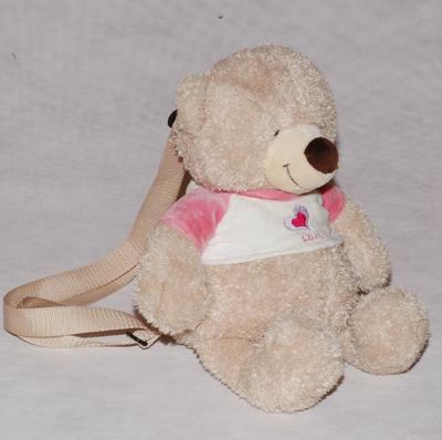 Мишка Тедди, рюкзак, мишка Тедди, мишка me to you, сидячий мишка Тедди.