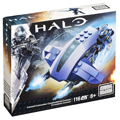 Mega Bloks Halo Covenant Commander