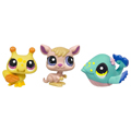 Littlest Pet Shop �������� � ������ - �������, ����� � ���
