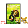 Littlest Pet Shop �������� � ��������� - �����