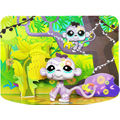 Littlest Pet Shop ������������� �������� ������� ���������