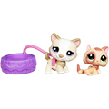 Littlest Pet Shop ������������� �������� - ����� � ������� (����������� �)