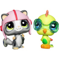 Littlest Pet Shop ������������� �������� - ����� � ������ (����������� �)