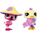 Littlest Pet Shop ������������� �������� - ������ � �������� (����������� B)