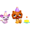 Littlest Pet Shop ������������� �������� - ����� � ���-��� (����������� B)