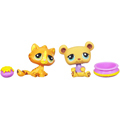 Littlest Pet Shop ������������� �������� - ������� � ����� (����������� B)