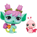 Littlest Pet Shop ������� ��� � ������ - ��� Tulip � ����� �������