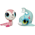 Littlest Pet Shop ������� ����� �� 2-� ����������� �������� - ������� � ������