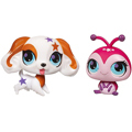 Littlest Pet Shop ������� ����� �� 2-� ����������� �������� - ������� � ����� �������