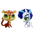 Littlest Pet Shop ������� ����� �� 2-� ����������� �������� - ����� � ������