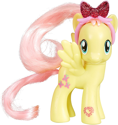 Игрушка My Little Pony Пони Fluttershy
