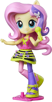 Мини-кукла Equestria Girls