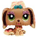 Littlest Pet Shop Shimmer Shine ������ � ���������