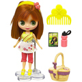 Littlest Pet Shop ����� ����� - Outdoor Afternoon