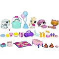 Littlest Pet Shop ����� �� 4-� �������� � ������������ Party Set