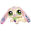 ������ ������� Littlest Pet Shop - �����