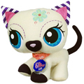 ������ ������� Littlest Pet Shop - �������� �������