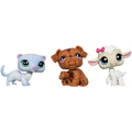 �������� Littlest Pet Shop � ������ - �������, ����� � ������
