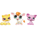 �������� Littlest Pet Shop � ������ - ���������, ������� � �������