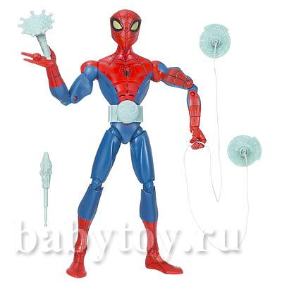 SpiderMan Web of Shadows Паутина теней  часть 1  Возвращение силы
