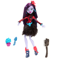 Monster High Gloom 'n Bloom Джейн Булитл
