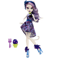 Monster High Gloom 'n Bloom Кэтрин де Мяу
