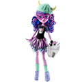 Кукла Monster High Кирсти Тролльсон