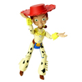 Toy Story ������� ������� 3. ������� Dancin' Jessie Deluxe Action Figure