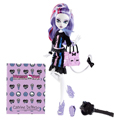 Monster High New Scaremester Кэтрин де Мяу