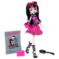 Monster High Монстер Хай Кукла Дракулаура Picture Day