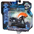 TRON Набор из 2-х фигурок Sam Flynn's Light Cycle & Clu's Sentry