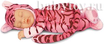 Anne geddes мягкая игрушка unimax малыш